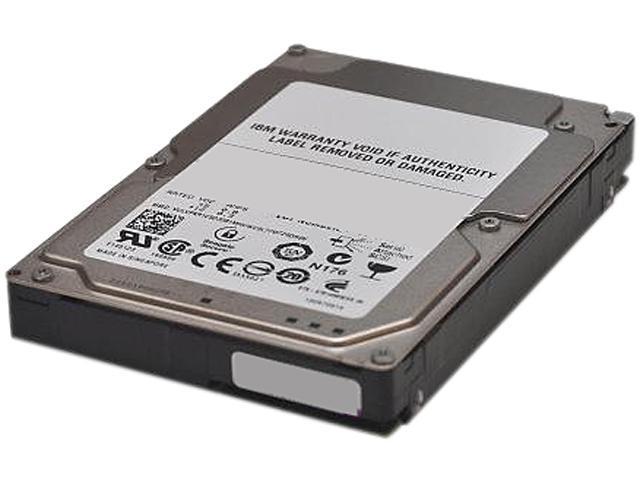 Lenovo 600 GB 3.5