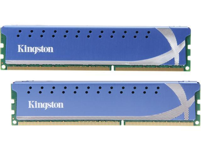 HyperX HyperX 16GB (2 x 8GB) 240-Pin DDR3 SDRAM DDR3 1866 Desktop Memory Model KHX18C10K2/16