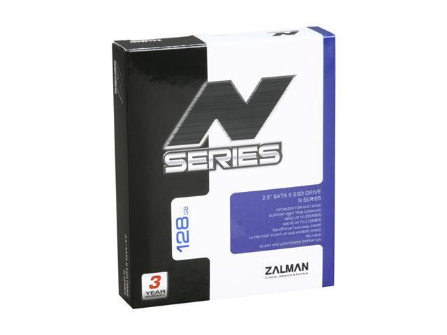 Zalman N Series 2.5