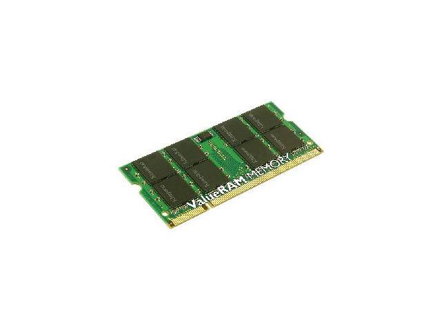 Kingston 1GB 200-Pin DDR2 SO-DIMM DDR2 667 (PC2 5300) Unbuffered System Specific Memory For Lenovo Model KTL-TP667/1G