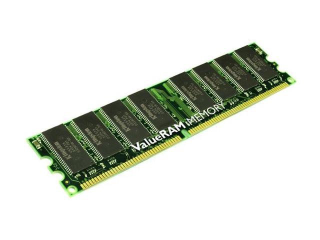 Kingston 1GB 168-Pin SDRAM PC 133 Desktop Memory Model KVR133X64C3/1G