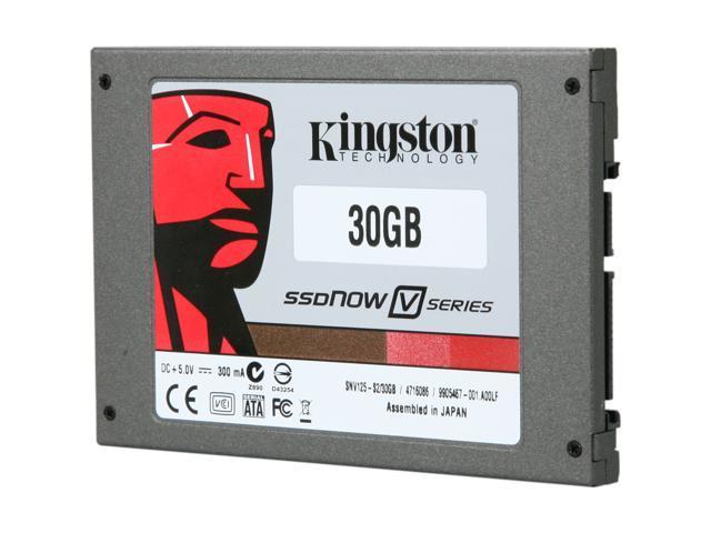 Kingston SSDNow V Series 2.5
