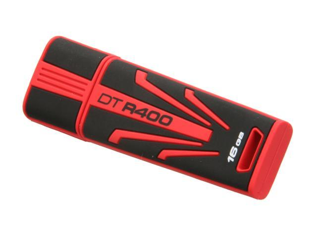 Kingston DataTraveler R400 16GB USB 2.0 Flash Drive