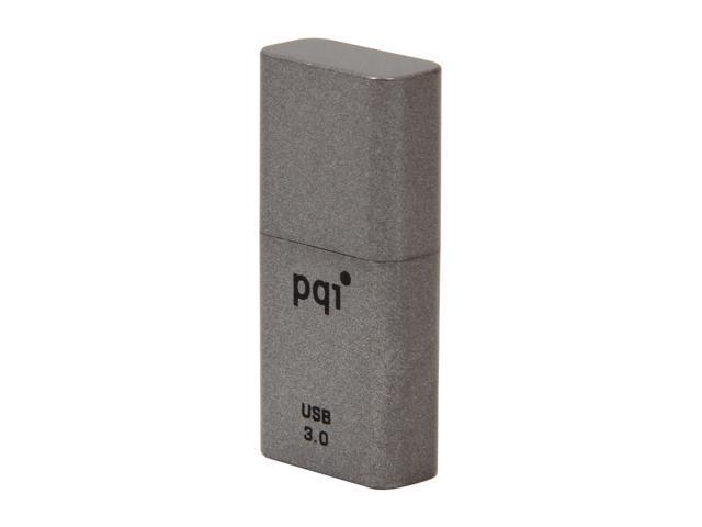 PQI U819V 8GB USB 3.0 Flash Drive Model 681V-008GR2XXX