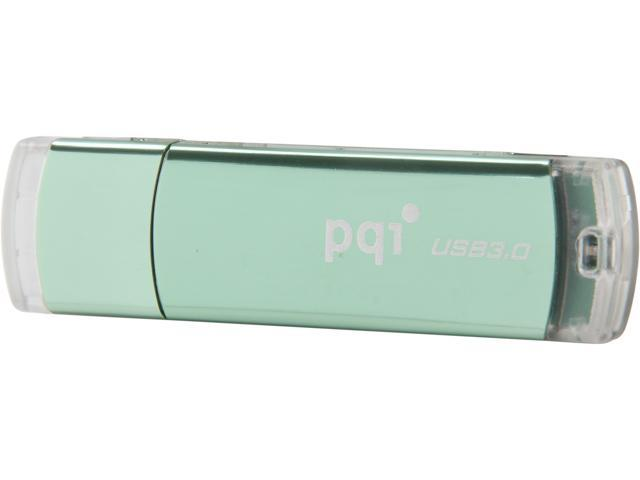 PQI Nano 128GB USB 3.0 Flash Drive Model 6338-128GR4XXX