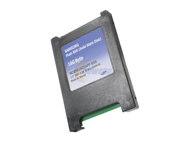 SAMSUNG MC8DE16G5APP-0XA00 2.5