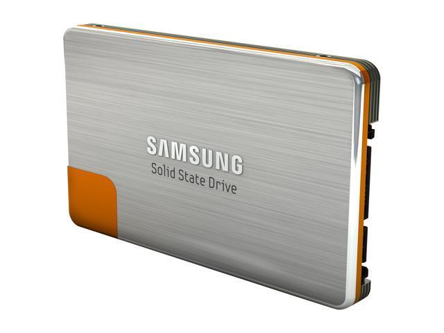 """SAMSUNG 470 Series 2.5"""" 128GB SATA II Internal Solid State Drive (SSD) MZ-5PA128/US"""