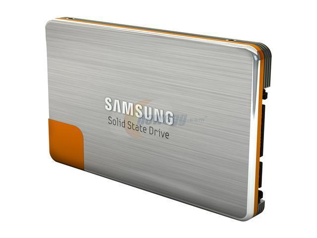 """SAMSUNG 470 Series 2.5"""" 256GB SATA II Internal Solid State Drive (SSD) MZ-5PA256/US"""