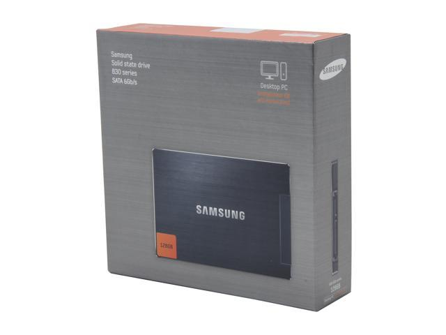 "SAMSUNG 830 Series 2.5"" 128GB SATA III MLC Internal Solid State Drive (SSD) MZ-7PC128D/AM"