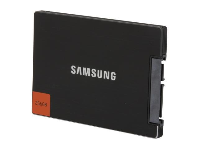 "SAMSUNG 830 Series 2.5"" 256GB SATA III MLC Internal Solid State Drive (SSD) MZ-7PC256D/AM"
