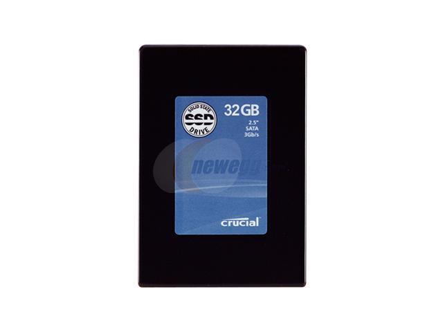 Crucial CT32GBFAB0 2.5