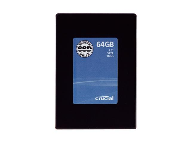 Crucial CT64GBFAA0 2.5