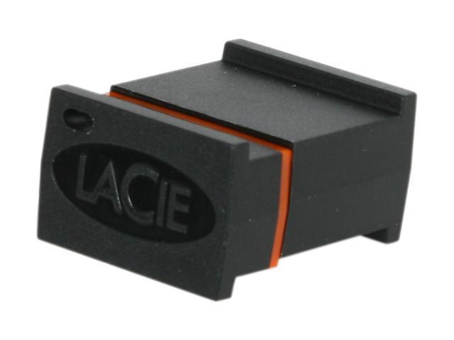 LaCie mosKeyto 8GB USB 2.0 Flash Drive Model 130982