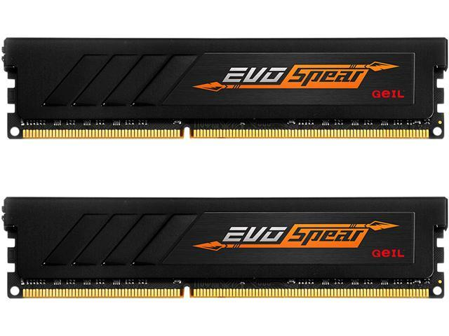 GeIL EVO SPEAR 8GB Desktop Memory