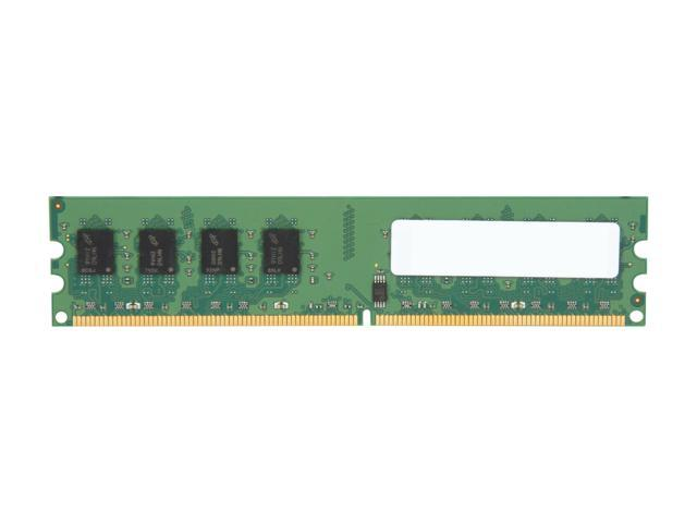 AllComponents 2GB 240-Pin DDR2 SDRAM DDR2 667 (PC2 5300) Desktop Memory Model AC2/667X64/2048