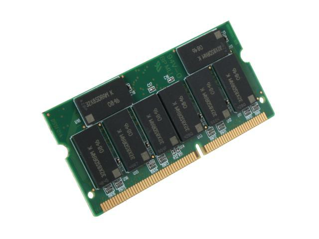 AllComponents 512MB 144-Pin SO-DIMM PC 100 Laptop Memory Model ACSO100X64/512