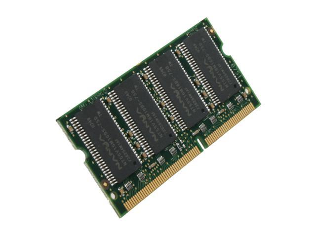 AllComponents 256MB 144-Pin SO-DIMM PC 133 Laptop Memory Model ACSO133X64/256