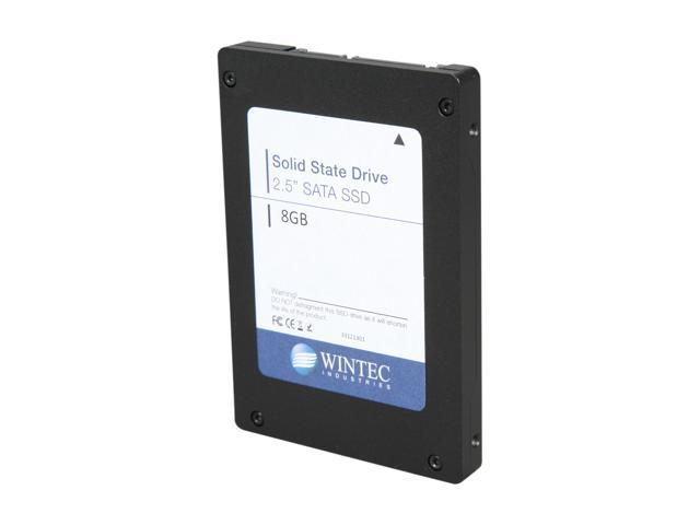 Wintec FileMate 8GB 2.5