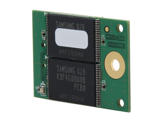 Wintec Embedded 1GB USB 2.0 Flash Drive Enterprise Grade SLC 2mm Model 33131211