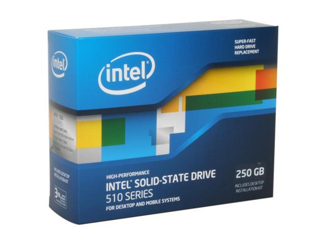 Intel 510 Series (Elm Crest) 2.5