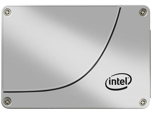 Intel SSD DC S3500 Series 1.8