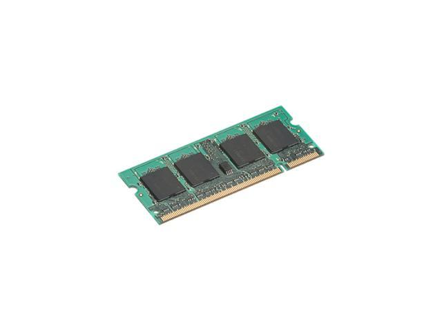 Toshiba 204-Pin DDR3 SO-DIMM DDR3 1333 (PC3 10600) Laptop Memory Model PA3918U-1M2G