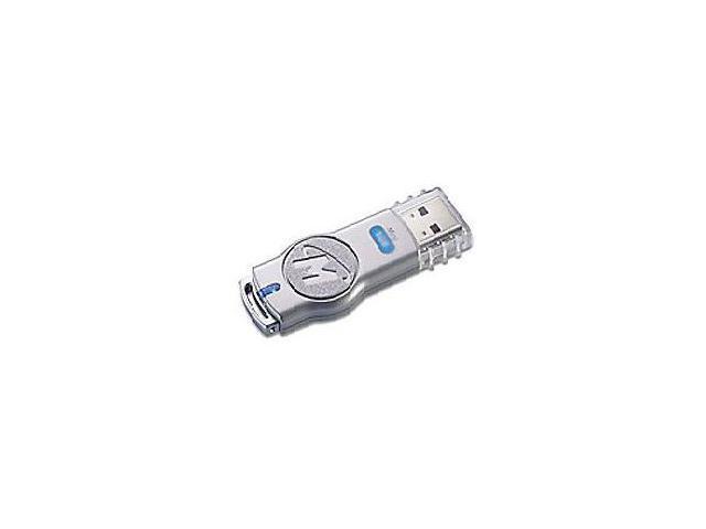 Memorex Mini TravelDrive U3