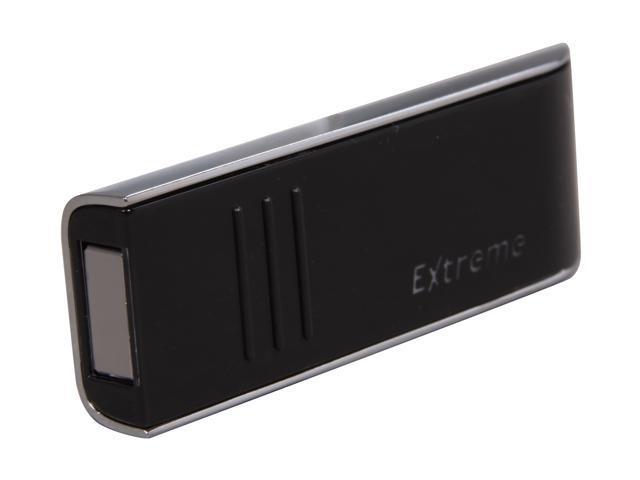 SanDisk Extreme Contour 32GB USB 2.0 Flash Drive AES Encryption