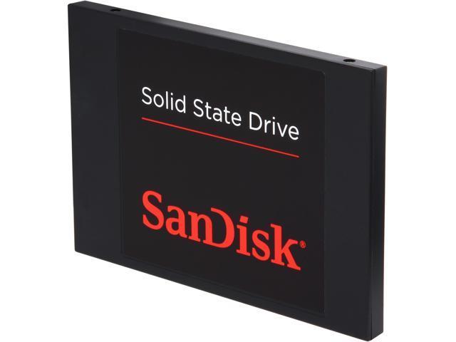 SanDisk 2.5