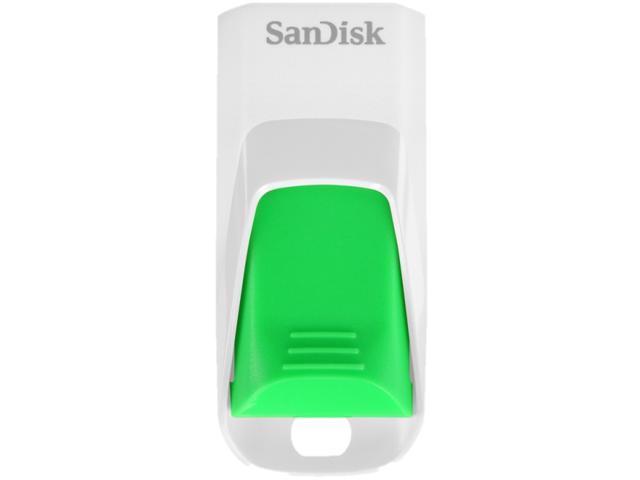 SanDisk Cruzer Edge 8GB USB 2.0 Flash Drive