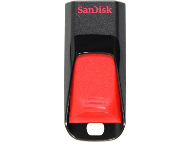 SanDisk Cruzer Edge 16GB Flash Drive