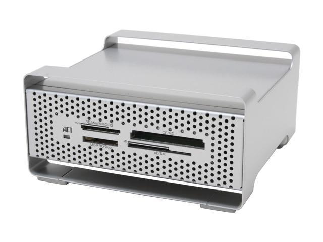 AFT PROGear-G5 28-in-1 USB 2.0 Card Reader