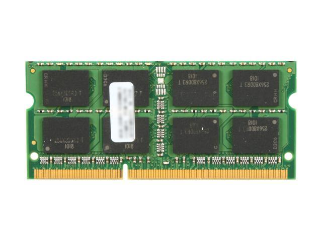 PNY Optima 4GB 204-Pin DDR3 SO-DIMM DDR3 1066 (PC3 8500) Laptop Memory Model MN4096SD3-1066