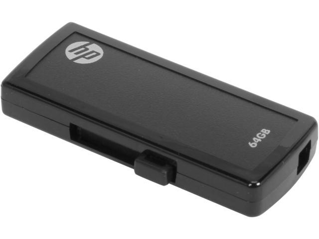 PNY 255 Series 64GB USB 2.0 Flash Drive Model P-FD64GHP255-GE