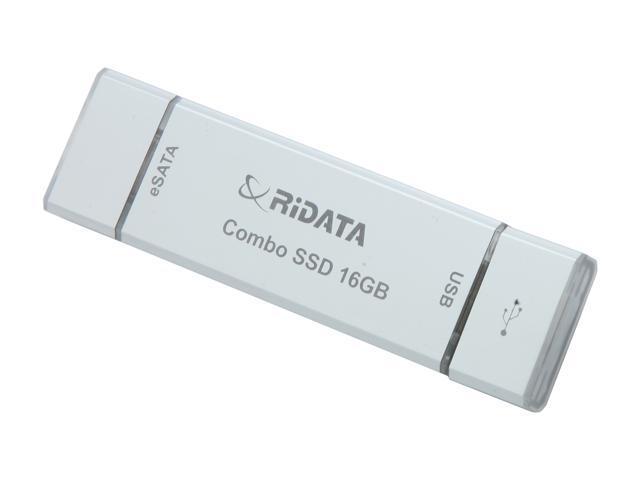 RiDATA 16GB Industrial Solid State Disk RDESSD16G-R-BX
