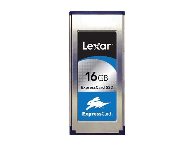 Lexar 16GB Industrial Solid State Disk EX16GB-431