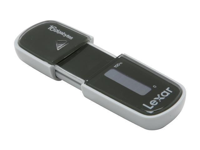 Lexar Echo MX 16GB Backup Drive