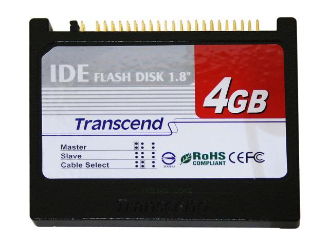 Transcend TS4GIFD18 1.8
