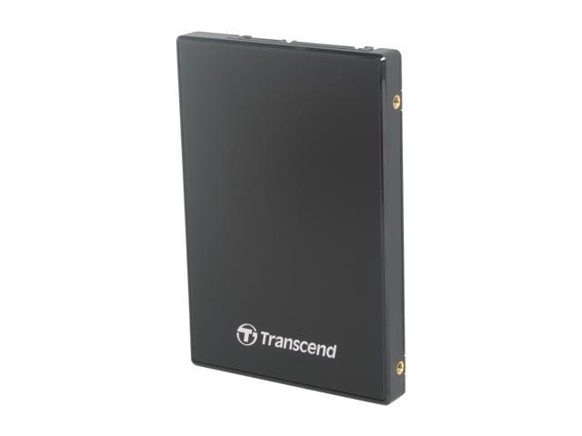 Transcend 16GB Industrial Solid State Disk TS16GSSD25S-S