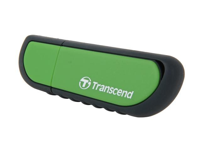 Transcend JetFlash V70 2GB USB 2.0 Flash Drive