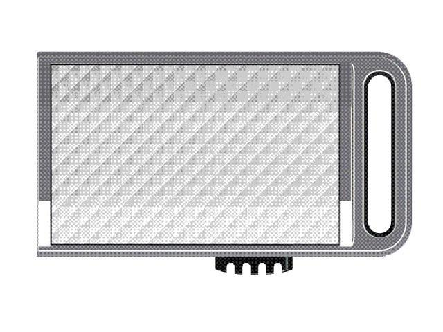 ADATA S701 8GB Flash Drive (USB2.0 Portable)