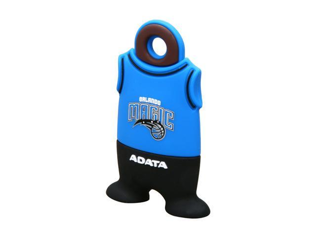 ADATA 4GB NBA Dwight Howard USB 2.0 Flash Player Model ATNBA-4G-MDH