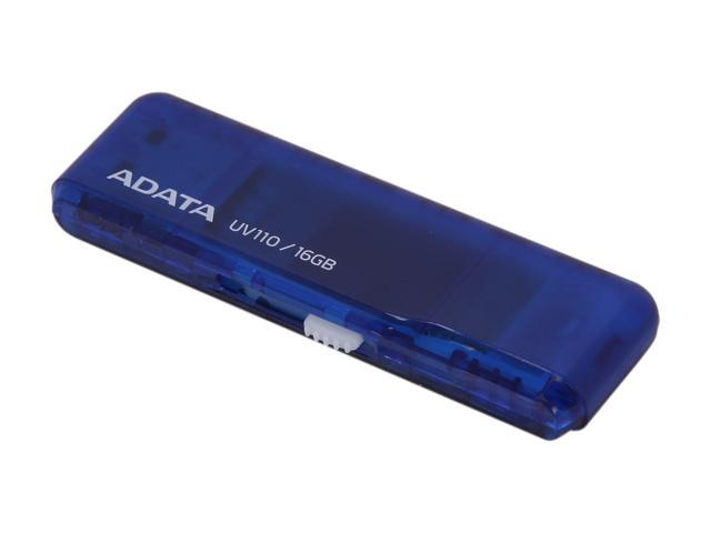 ADATA UV110 16GB USB 2.0 Flash Drive