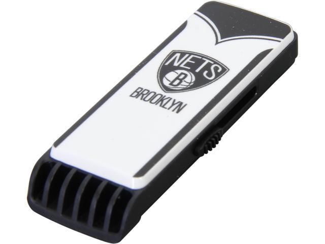 ADATA NBA Team 16GB Brooklyn Nets USB 2.0 Flash Drive