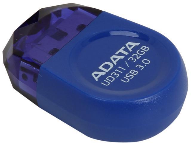 ADATA DashDrive UD311 32GB USB 3.0 Flash Drive Model AUD311-32G-RBL