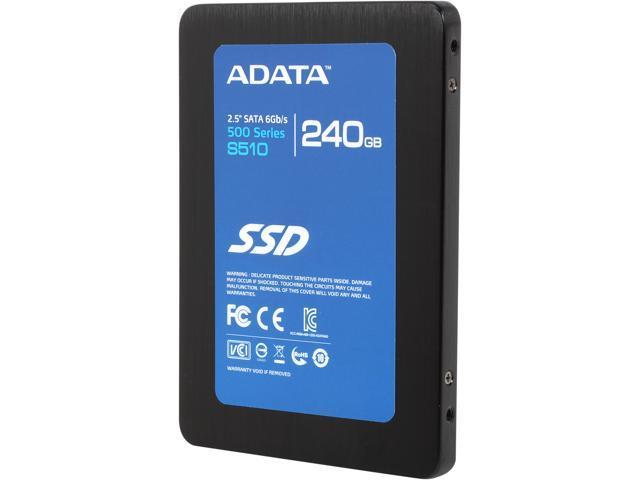 ADATA S510 2.5