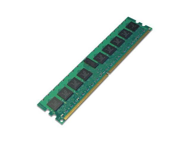 ACP-EP Memory 2GB 240-Pin DDR2 SDRAM DDR2 800 (PC2 6400) Desktop Memory For Dell Vostro 220 Series Model SNPYG410C/2G-AA