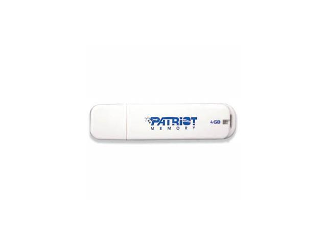 Patriot Signature 4GB Flash Drive (USB2.0 Portable)