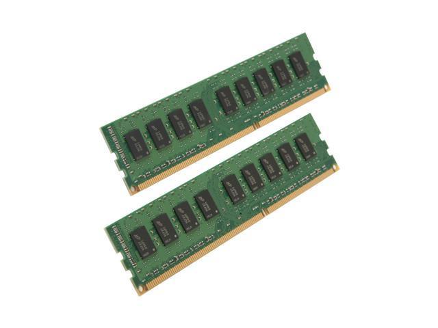 Patriot Memory Signature 4GB (2 x 2GB) 240-Pin DDR3 SDRAM DDR3 1066 (PC3 8500) Memory for Mac Pro Model PSA34G1066EK