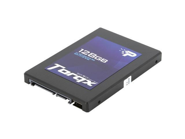 """Patriot Torqx 2.5"""" 128GB SATA II Internal Solid State Drive (SSD) PFZ128GS25SSDRC"""